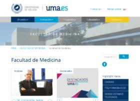 medicina.uma.es