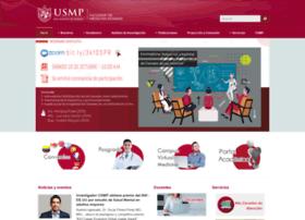 medicina.usmp.edu.pe