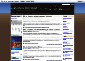 medicinaintercultural.org