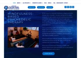 medicinalmindfulness.org