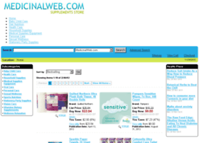 medicinalweb.com