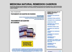 medicinanaturalremedioscaseros.blogspot.mx
