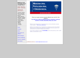 medicinaoral.com