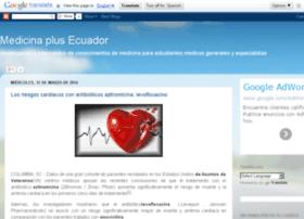 medicinaplusec.blogspot.com