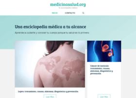 medicinasalud.org