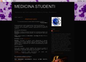 medicinastudenti.blogspot.com