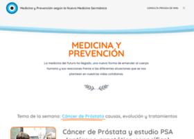 medicinayprevencion.com