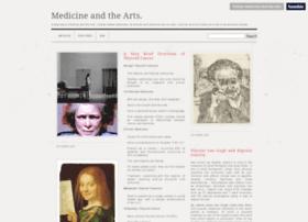 medicine-and-the-arts.tumblr.com