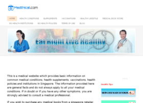 medicine-blog.weebly.com