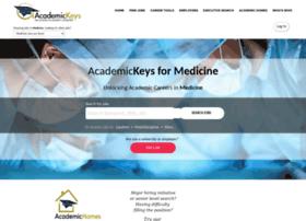 medicine.academickeys.com