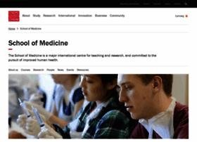 medicine.cf.ac.uk