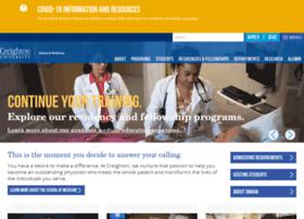 medicine.creighton.edu