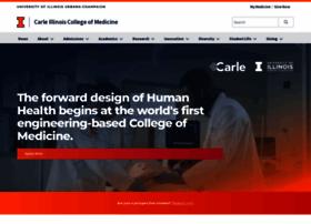 medicine.illinois.edu