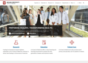 medicine.iu.edu