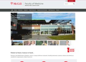 medicine.mcgill.ca