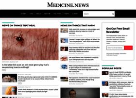 medicine.news