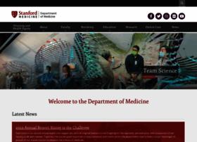 medicine.stanford.edu