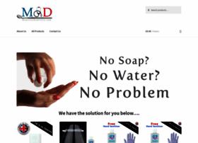 medicinedentistry.com