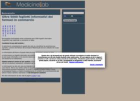 medicinelab.net