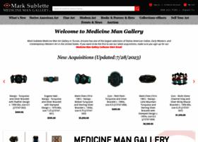 medicinemangallery.com
