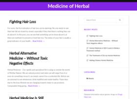 medicineofherbal.com