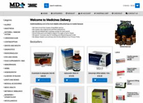 medicinesdelivery.com