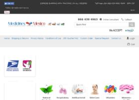 medicinesmexico.com