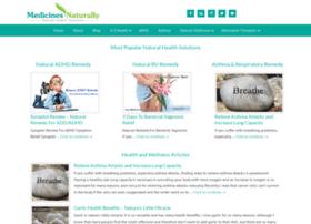 medicinesnaturally.com