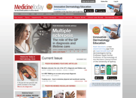 medicinetoday.com.au