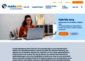 medicinfo.nl