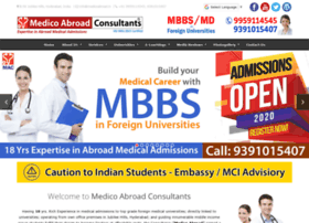 medico-abroad.com
