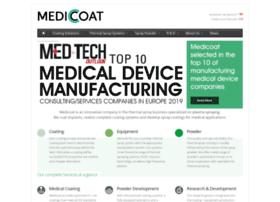 medicoat.com
