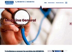 medicodomicilio.cl