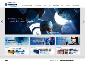 medicom-japan.com