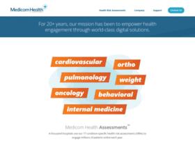 medicomhealth.com
