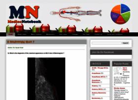 mediconotebook.com