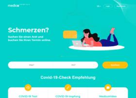 medicosearch.ch