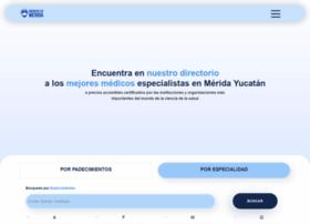 medicosenmerida.com.mx