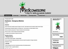 medicowesome.blogspot.com