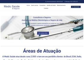 medicsaude.com.br