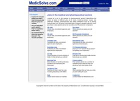 medicsolve.com