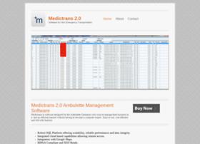 medictrans.net