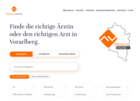 medicus-online.at
