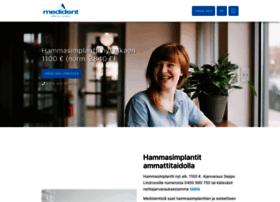 medident.fi