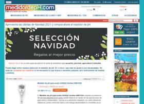 medidordeph.com
