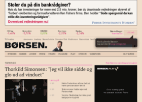 mediemarked.borsen.dk