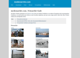 medienarchiv.com