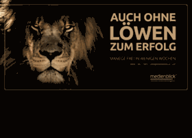 medienblick.com