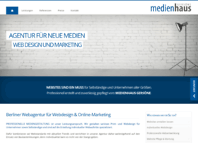 medienhaus-gersoene.de