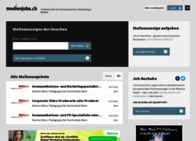 medienjobs.ch